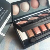 MAC 10 color eyeshadow - M7510 - varian 04