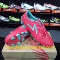 Sepatu Bola Specs Swervo Baracuda Vision Red 100542
