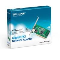 TP Link Ethernet Gigabit 10 / 100 / 1000 Mbps PCI TG-3269