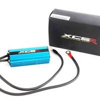 XCSR Hurricane Motor Power Up and Fuel Saver - Biru
