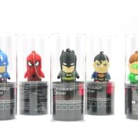 Flash Disk Super Hero