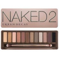Eyeshadow Naked 2 Urban Decay Eyeshadow Naked2 Naked Eyeshadow Naked 2