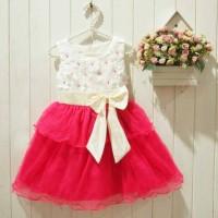 Baju Anak -  LR21 Dress (GI-595)