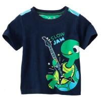 Baju Anak - Turtle Tee (T-072)