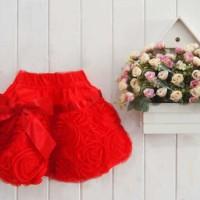 Baju Anak - Red Pant (PA-052)