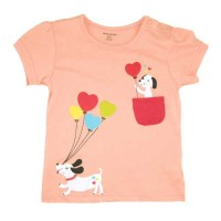 Baju Anak - Balloon Tee (T-073)