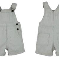 Baju Anak -  Boy Overall (BO-341)