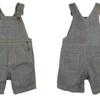 Baju Anak - Boy Overall (BO-340)