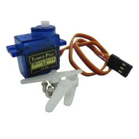 SG90 Mini Gear Micro Servo For RC Car Boat Helicopter Airplane Trex 45