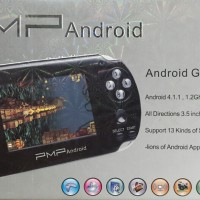 PMP GAME ANDROID 4.1.1