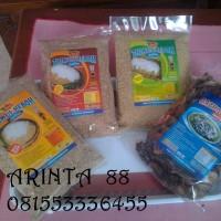 Makanan Tradisional Gatot Tiwul Instan