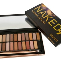 Eyeshadow Naked 4 Urban Decay Eyeshadow Naked4 Naked Eyeshadow Naked 4