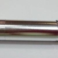 senter batu cincin / akik model pulpen 702 lampu nonjol