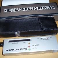 harga Moissanite + Diamond Tester - Alat Uji keaslian berlian dengan Moissan Tokopedia.com