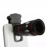 harga Fisheye 4 In 1 With Telescope 10x Zoom - Lx-u401 Tokopedia.com