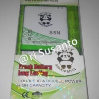 Baterai Rakkipanda For Advan Vandroid S5n Double Power 4000mah