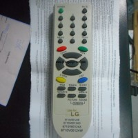 Remot/Remote TV Tabung LG