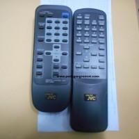 Remot/Remote TV Tabung JVC