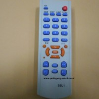 Harga remot remote tv tabung china cina | antitipu.com
