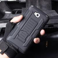 LG G Pro Lite D680 D686 Bumper Armor Dual Layer Full Protection Case