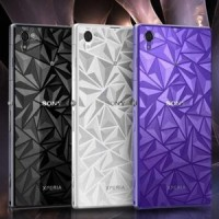 Sony Xperia Z1 Compact Anti Gores Diamond 3d, Screen Guard Protector