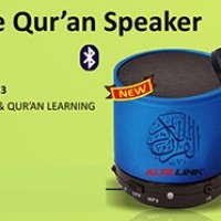 Alfalink Bluetooth Quran Speaker QBF 235