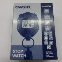 Casio Stopwatch HS-80TW