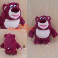 harga Boneka Lotso Toy Story Ukuran M Tokopedia.com