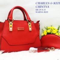 harga Tas Charles And Keith Super Tas Wanita Import Tokopedia.com