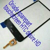 Touchscreen Htc Desire Hd