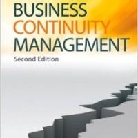 harga BUSINESS CONTINUITY MANAGEMENT Tokopedia.com