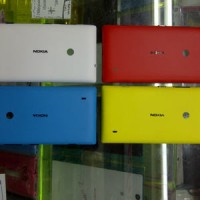 Casing Nokia Lumia 520