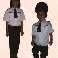 harga Baju Angkatan untuk anak-anak Tokopedia.com