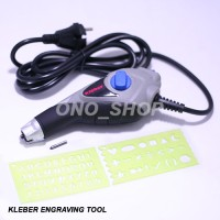 Kleber Engraving Tool