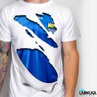 harga Kaos 3d Jersey Persib Bandung Tokopedia.com