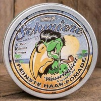 Schmiere Green Parrot Mittel Waterbased