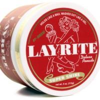 Layrite Super Shine Pomade