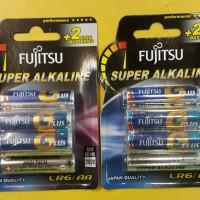 FUJITSU ALKALINE A2/A3 BP6