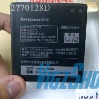 Battery Baterai Batre Lenovo A706 A516 A820 A760 BL209 BL-209 Original