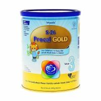 Procal Gold S26 rasa vanila 400 gram