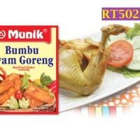 Bumbu Ayam Goreng Munik 1000 gr - RT5022