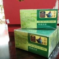 teh tie guan yin pelangsing diabetes gejala asma penurun darah tinggi