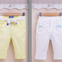 HMHD girl capri pants celana 5T 6T