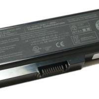 Baterai Original Toshiba Satellite L510 L515 M505 T110 T130 U405 U505