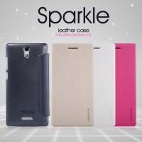 Flip Case Nillkin Oppo Mirror 3 Sparkle Series
