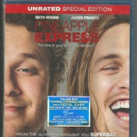 Pineapple Express Blu-ray Unrated Special Edition
