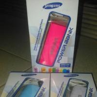 Power bank 5600mAh merk Samsung