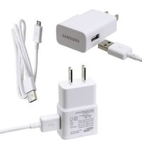 Charger Samsung Galaxy Prime Mega Core 2 J1 Grand Neo S6 Edge E7 ORI