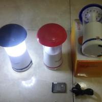 mp3 speaker + emergency led