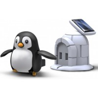 Solar Pinguin